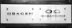 Diamantaires OG
