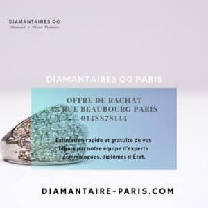 Diamantaire Paris