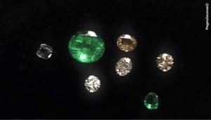 Comment réaliser une estimation d'un diamant ou d'un bijou