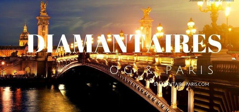 Vendre ses bijoux avec Diamantaire Paris