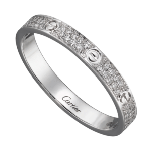 Vendre un bijou Cartier avec Diamantaires Paris