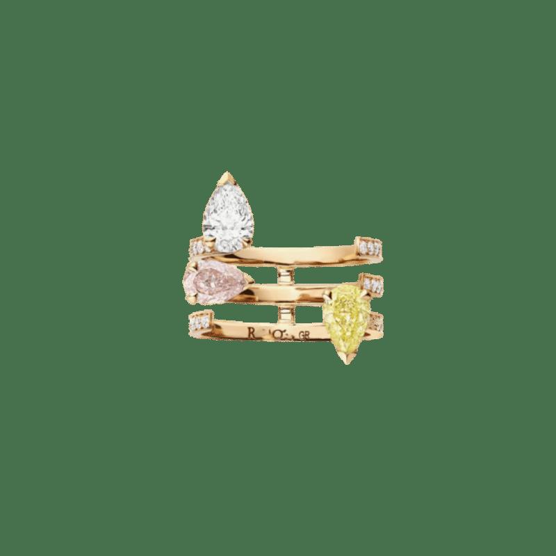 Vente d'un bijou de la Maison repossi à Paris