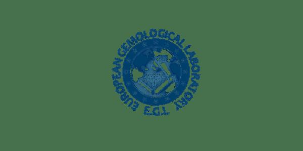 LOGO EGL EUROPEAN GEMOLOGICAL LABORATORY