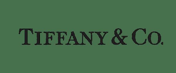 Logo Tiffany & Co. vendre ses bijoux