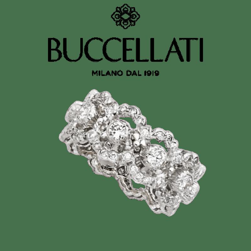 estimation bijou Buccellati