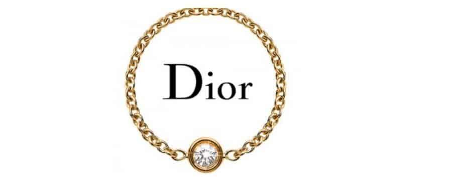 DIOR FRANCE vendre et expertiser ses bijoux