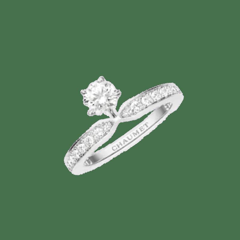 Vendre son bijou Chaumet avec Diamantaires Paris