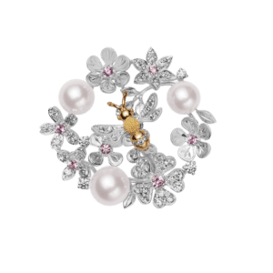 Vendre un bijou Mikimoto