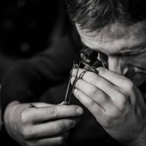 expert joaillier paris - bijoux anciens