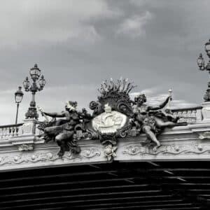expert joaillier paris - bijoux anciens Van Hoye