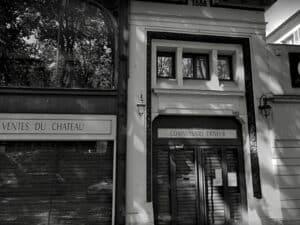 Osenat Maison aux enchères bijoux anciens