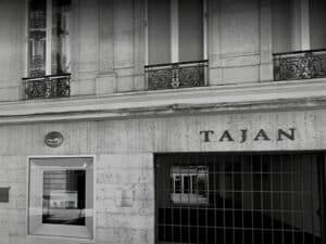 TAJAN Maison aux enchères bijoux vintages